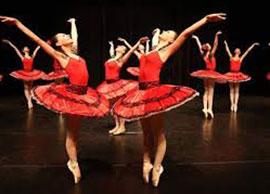 Dance's passion